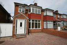 5 bedroom semi detached property to rent in Girton Avenue, London...