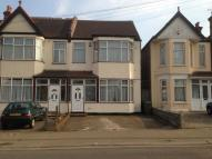semi detached house in Eagle Road, Wembley, HA0