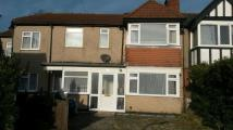 semi detached home to rent in Lulworth Gardens...