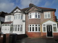 semi detached property to rent in Whitchurch Gardens...