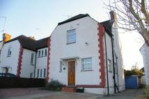 3 bed semi detached home to rent in Argyle Road, London, W13