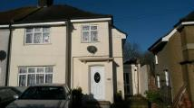 4 bed semi detached house in Bransgrove Road, Edgware...