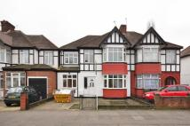 Christchurch Avenue semi detached property to rent