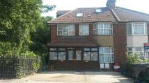 8 bed semi detached house in The Greenway, Colindale...