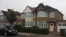 3 bed semi detached home in Kenton Park Crescent...