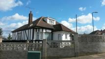 Detached Bungalow for sale in Rannock Avenue, London...