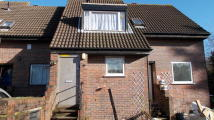 Maisonette for sale in Hargood Close, Kenton...