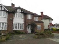 semi detached home for sale in Church Drive, London, NW9