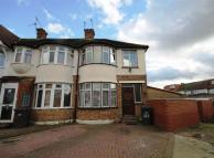 semi detached property in Laburnum Grove...