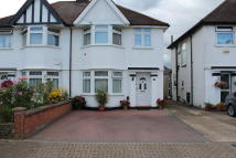 BERRIDGE GREEN semi detached house for sale