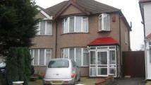 3 bed semi detached house for sale in Camrose Avenue ...