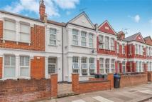 5 bedroom Terraced home in Ivy Road Cricklewood...