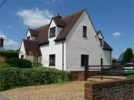 4 bed Detached property for sale in The Cinques, Gamlingay...
