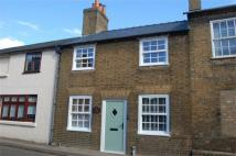 Cottage in Horslow Street, Potton...