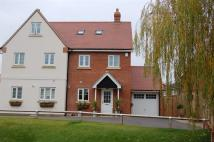 4 bedroom semi detached property for sale in Yew Tree Close, Potton...