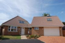 Detached home in Byards Green, Potton...