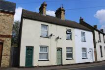 Cottage in  Blackbird Street...