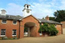 Detached property for sale in Clocktower Cottage...