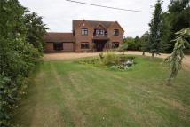 5 bed Detached home for sale in Cedar Chase, Potton Road...