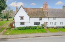 3 bed semi detached house in Church End, Gamlingay...
