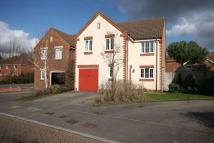 Detached home in Rasset Mead...