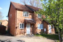 Nether Vel Mead semi detached house to rent