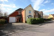 4 bedroom Detached house in Levignen Close...