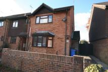 semi detached home in Fallowfield, Yateley...