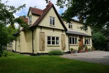 Great Yeldham Detached property for sale