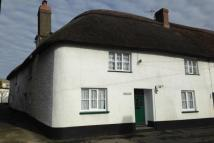 property for sale in East Street, Chulmleigh