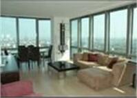 2 bedroom Apartment in No.1 West India Quay...