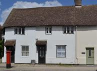 London Road house