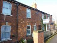 property in Salisbury Road...