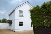 3 bed home for sale in Draycott Road, Chiseldon...