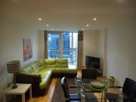 Apartment in Ability Place, London...