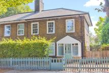 Cottage to rent in THERMOPYLAE GATE, London...