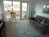 Apartment to rent in 28 Harston Walk E3 3GP