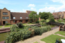 3 bedroom Town House for sale in Leerdam Drive, London...