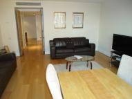 Apartment to rent in Westferry Circus, London...