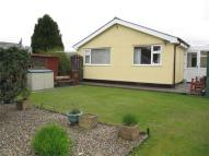3 bed Detached Bungalow for sale in 3 Cae Gwalia...