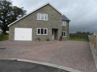 4 bedroom new house in Rhos Helyg, Llandrillo...