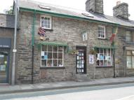 Commercial Property for sale in 6 Y Stryd Fawr, Bala...