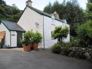 Detached home for sale in Cwmain, Maerdy,, CORWEN...