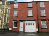 Terraced house for sale in Mount Street, Bala...