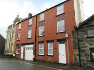 Terraced house in Mount Street, Bala...