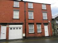 4 bed Terraced house in 46 Mount Street, Bala...