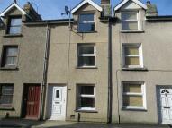 3 bedroom Terraced property in Tegid Street, Y Bala...