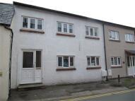 2 bed Terraced house in Plasey Street, Bala...