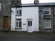 2 bed Terraced home for sale in 9 Heol Aran, Bala...