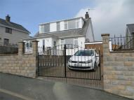 Detached house in 25 Cae Gadlas, Bala...